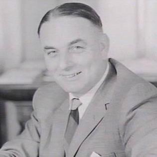 John Maddison New South Wales politician