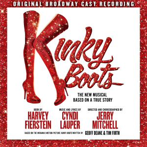 2013 cast recording by Various