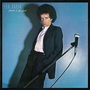 <i>Thunder in My Heart</i> 1977 studio album by Leo Sayer