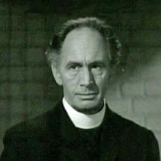 Leonard Mudie English actor