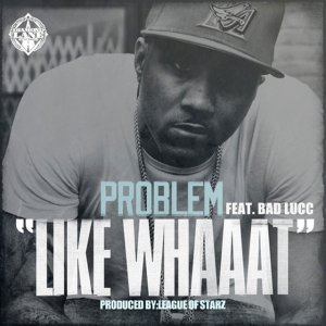 Like Whaaat 2013 single by Problem