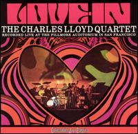 <i>Love-In</i> 1967 live album by Charles Lloyd