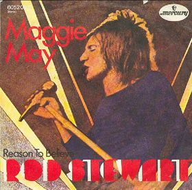 Maggie May