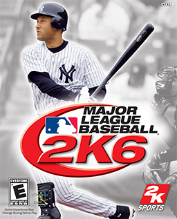 Major League Baseball 2K6 Coverart.png