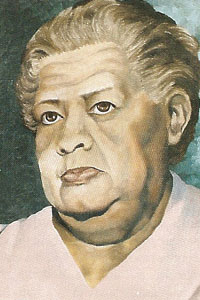 Marie Woolfolk Taylor