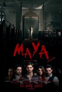 maya film