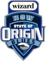 NSW Origin Logo