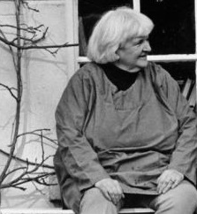 Nancy Wynne-Jones Welsh and Irish artist