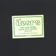 <i>No One Here Gets Out Alive</i> (album) 2001 box set by The Doors