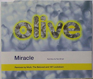 Miracle Olive Song Wikipedia
