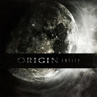 <i>Entity</i> (album) 2011 studio album by Origin
