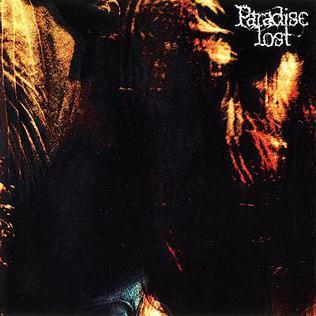 <i>Gothic</i> (Paradise Lost album) 1991 studio album by Paradise Lost