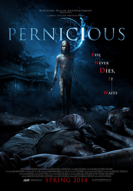 Pernicious full movie (2014)