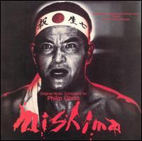 <i>Mishima: A Life in Four Chapters</i> (soundtrack) 1985 soundtrack album by Kronos Quartet, Michael Riesman