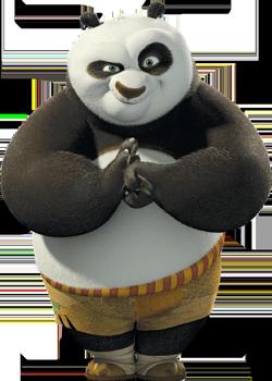 Po Kung Fu Panda Wikipedia