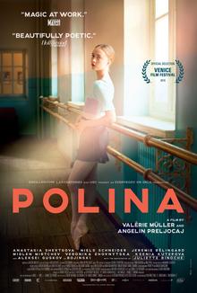 Polina (film) - Wikipedia