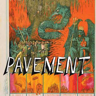 <i>Quarantine the Past: The Best of Pavement</i> 2010 greatest hits album by Pavement