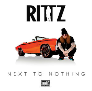 Yelawolf 2013 Album Next to Nothing (Rittz...
