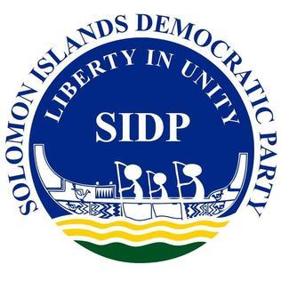 Democratic Party (Solomon Islands)