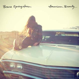 <i>American Beauty</i> (EP) 2014 EP by Bruce Springsteen