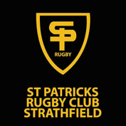 on sale how to buy presenting St Patrick's Rugby Club - Wikipedia