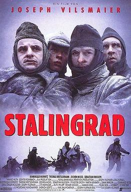 Picture of a movie: Stalingrad (1993 Film)