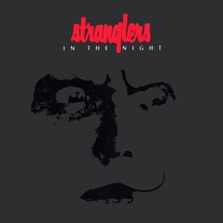 <i>Stranglers in the Night</i> 1992 studio album by The Stranglers