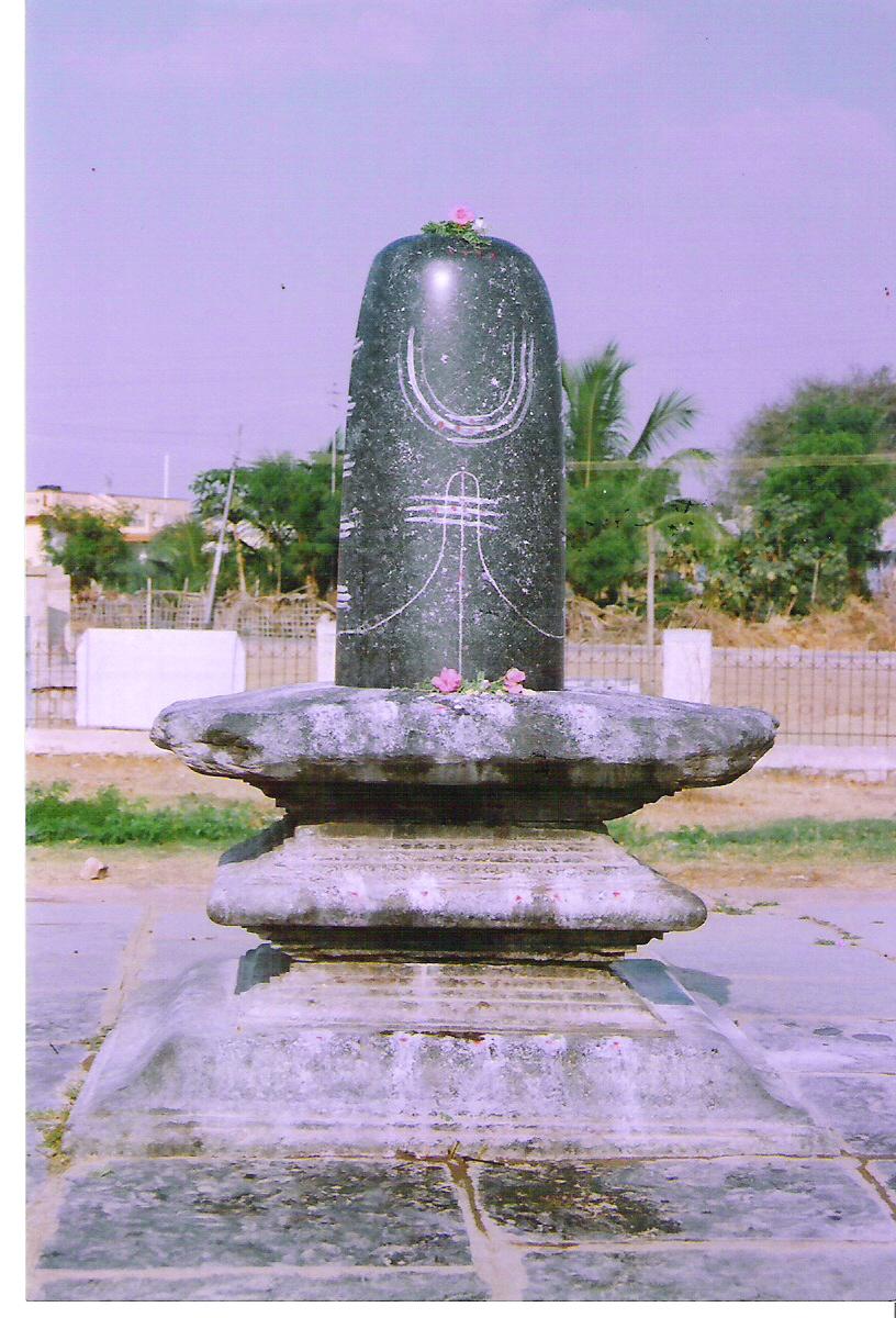 Big Ishwara at Sudi