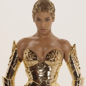 Beyonce Sweetdreamsvideo