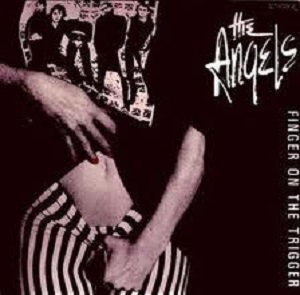 Finger on the Trigger (song) 1988 single by The Angels