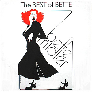 <i>The Best of Bette</i> (1978 album) 1978 greatest hits album by Bette Midler