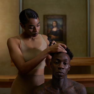 Image result for everything is love album cover