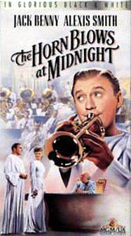 The Horn Blows at Midnight VHS cover.jpg