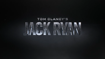 Picture of a TV show: Tom Clancy's Jack Ryan