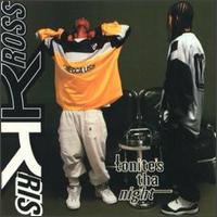 Tonites tha Night single by Kris Kross and Trey Lorenz