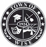 Official seal of Wise, Virginia