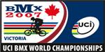 2007 UCI BMX World Championships