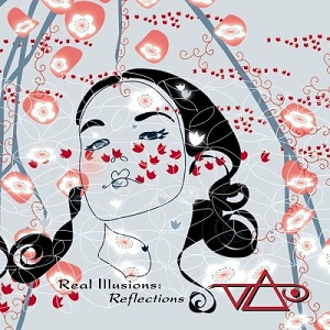 <i>Real Illusions: Reflections</i> 2005 studio album by Steve Vai