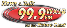 WXJB-FM News Talk radio logo.jpg