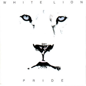 Pride (White Lion album)
