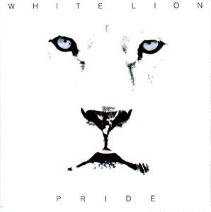 <i>Pride</i> (White Lion album) 1987 studio album by White Lion