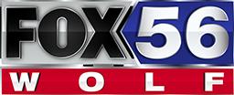 WOLF-TV 56 / Hazleton / Scranton / Wilkes-Barre (