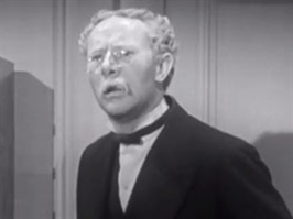 <i>The Butlers Dilemma</i> 1943 film by Leslie S. Hiscott