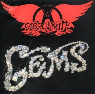 Aerosmith S Album Name That Dream On And Walk The Dog