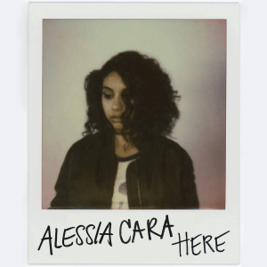 Resultado de imagen de Alessia Cara - Here