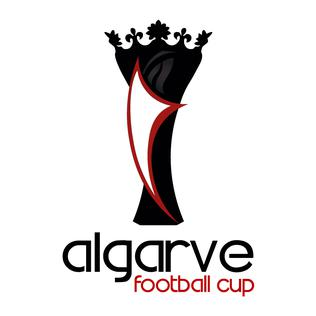 Algarve Football Cup annual football (soccer) tournament hosted by Portugal and played in the pre-season