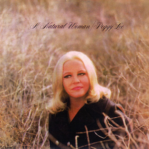<i>A Natural Woman</i> 1969 studio album by Peggy Lee
