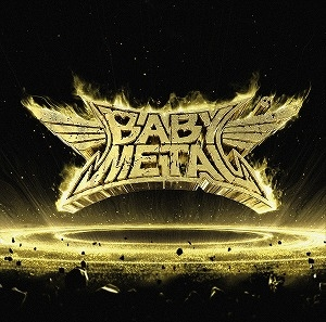 <i>Metal Resistance</i> album by Babymetal