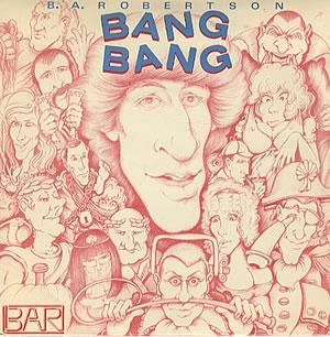 Bang Bang B A Robertson Song Wikipedia