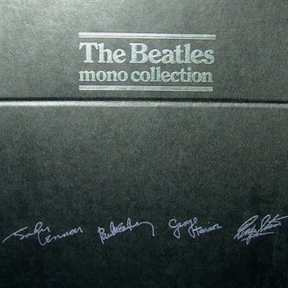 The Beatles Mono Collection Wikipedia